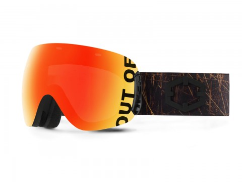 OPEN NEST RED MCI LS GOGGLE