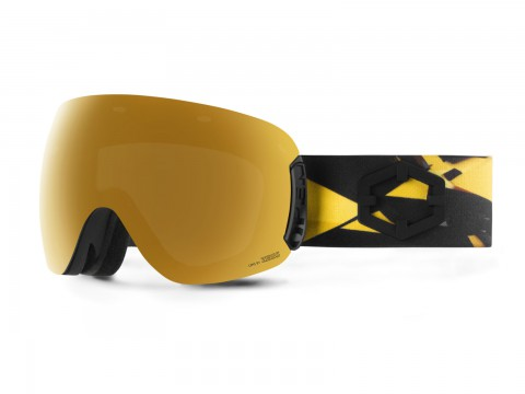 OPEN GOLD VEIN GOLD24 MCI GOGGLE