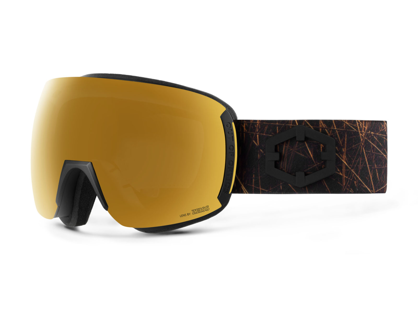 EARTH NEST GOLD24 MCI GOGGLE