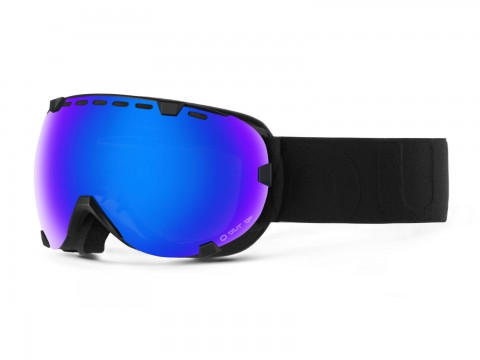 EYES BLACK BLUE MCI GOGGLE