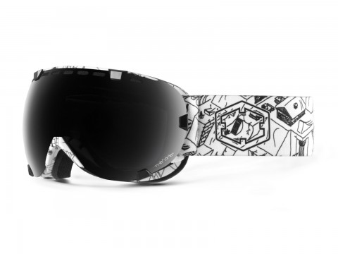 EYES SNOWPARK THE ONE NERO GOGGLE