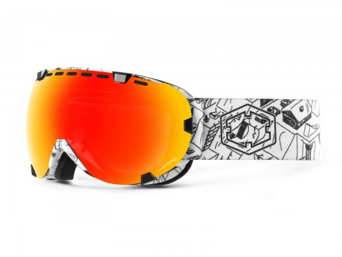 EYES SNOWPARK THE ONE FUOCO GOGGLE