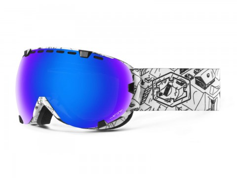 EYES SNOWPARK THE ONE GELO GOGGLE