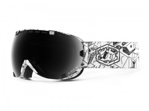EYES SNOWPARK SMOKE GOGGLE