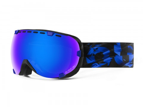 EYES ABYSS BLUE MCI GOGGLE