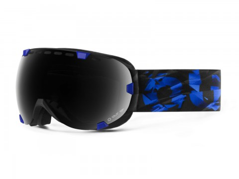 EYES ABYSS SMOKE GOGGLE