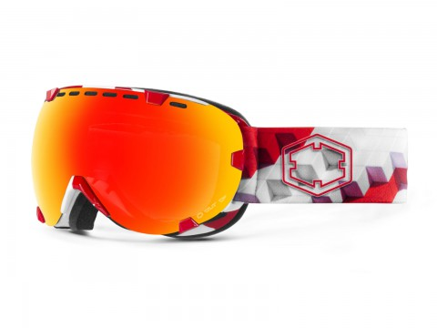 EYES LAYER RED MCI GOGGLE