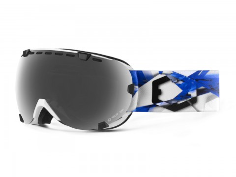 EYES ARTIC SILVER GOGGLE