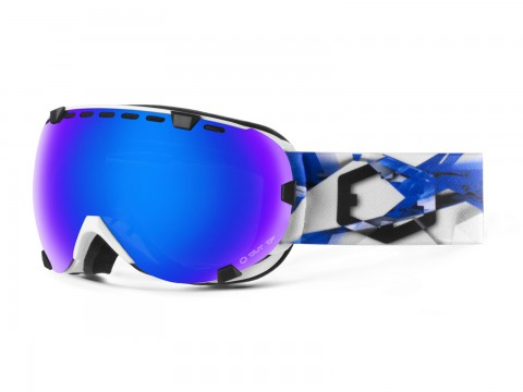 EYES ARTIC BLUE MCI GOGGLE