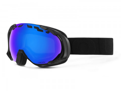 EDGE BLACK THE ONE GELO GOGGLE