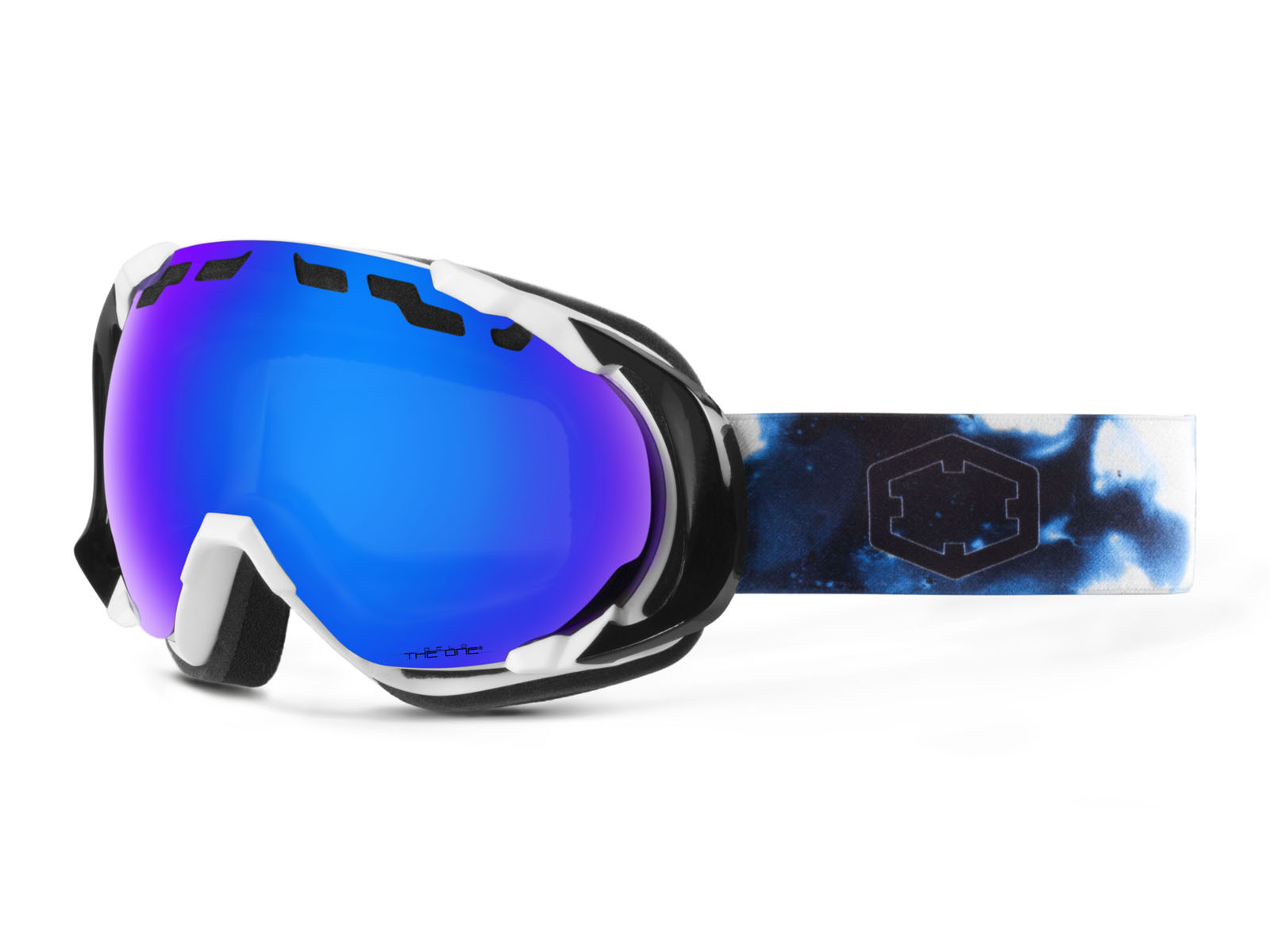EDGE ARTIC THE ONE GELO GOGGLE