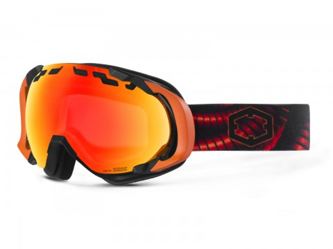 EDGE CREEP RED MCI GOGGLE