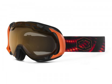 EDGE CREEP PERSIMMON GOGGLE