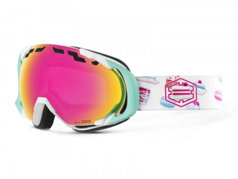 EDGE SWEETS VIOLET MCI GOGGLE