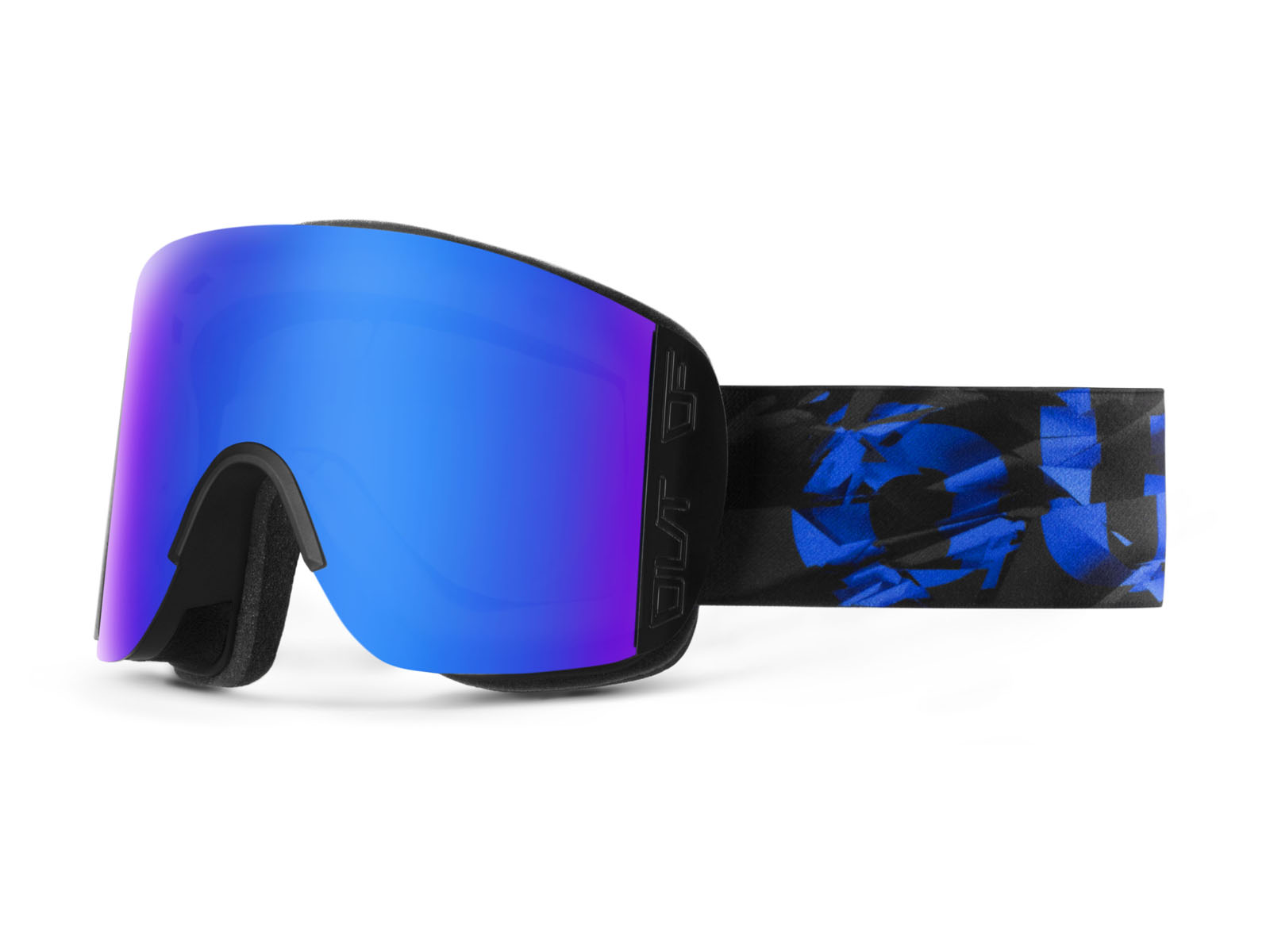 DOC ABYSS BLUE MCI GOGGLE