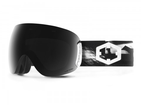 OPEN SKATE THE ONE NERO GOGGLE