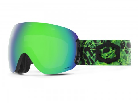 OPEN ATOM THE ONE QUARZO GOGGLE