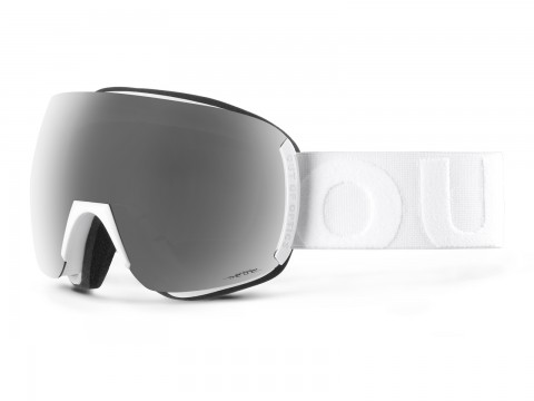 EARTH WHITE THE ONE COSMO GOGGLE