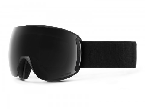 EARTH BLACK SMOKE GOGGLE