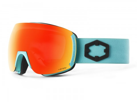 EARTH TURQUOISE THE ONE FUOCO GOGGLE