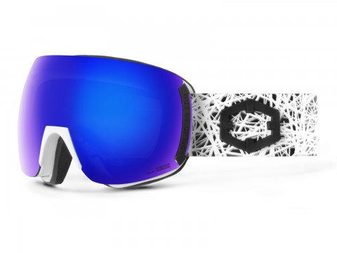 EARTH WEB BLUE MCI GOGGLE