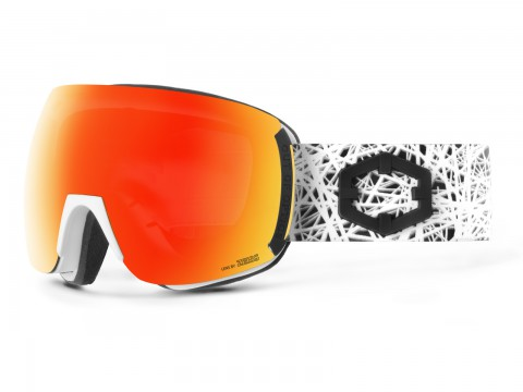 EARTH WEB RED MCI GOGGLE