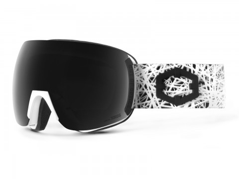 EARTH WEB SMOKE GOGGLE