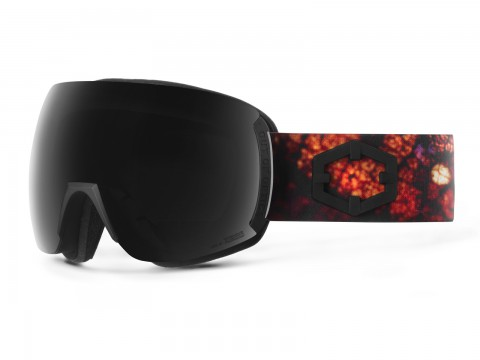 EARTH LEAF SMOKE GOGGLE