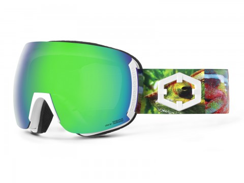 EARTH CHAMELEON GREEN MCI GOGGLE