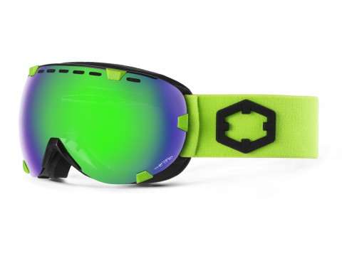 EYES GREEN THE ONE QUARZO GOGGLE