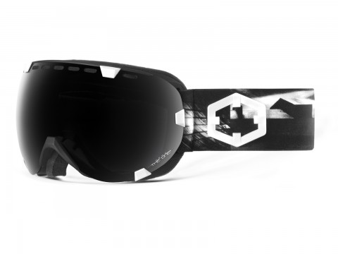 EYES SKATE THE ONE NERO GOGGLE