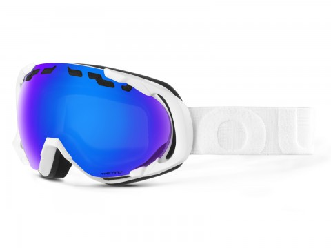 EDGE WHITE THE ONE GELO GOGGLE
