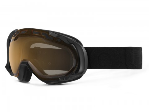 EDGE BLACK PERSIMMON GOGGLE