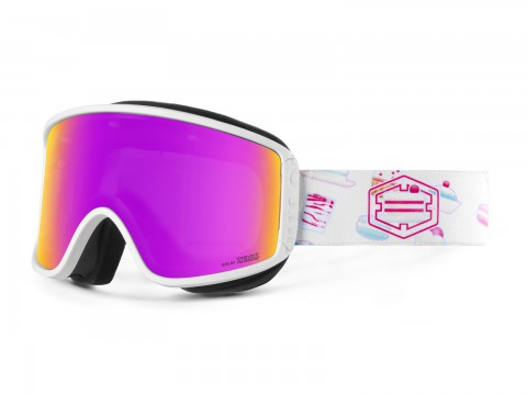 SHIFT SWEETS VIOLET MCI GOGGLE