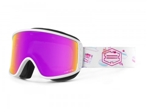 SHIFT SWEETS THE ONE LOTO GOGGLE