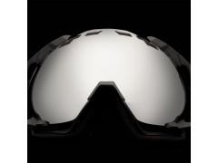 Dettaglio del nasello di una maschera da sci Out Of Edge