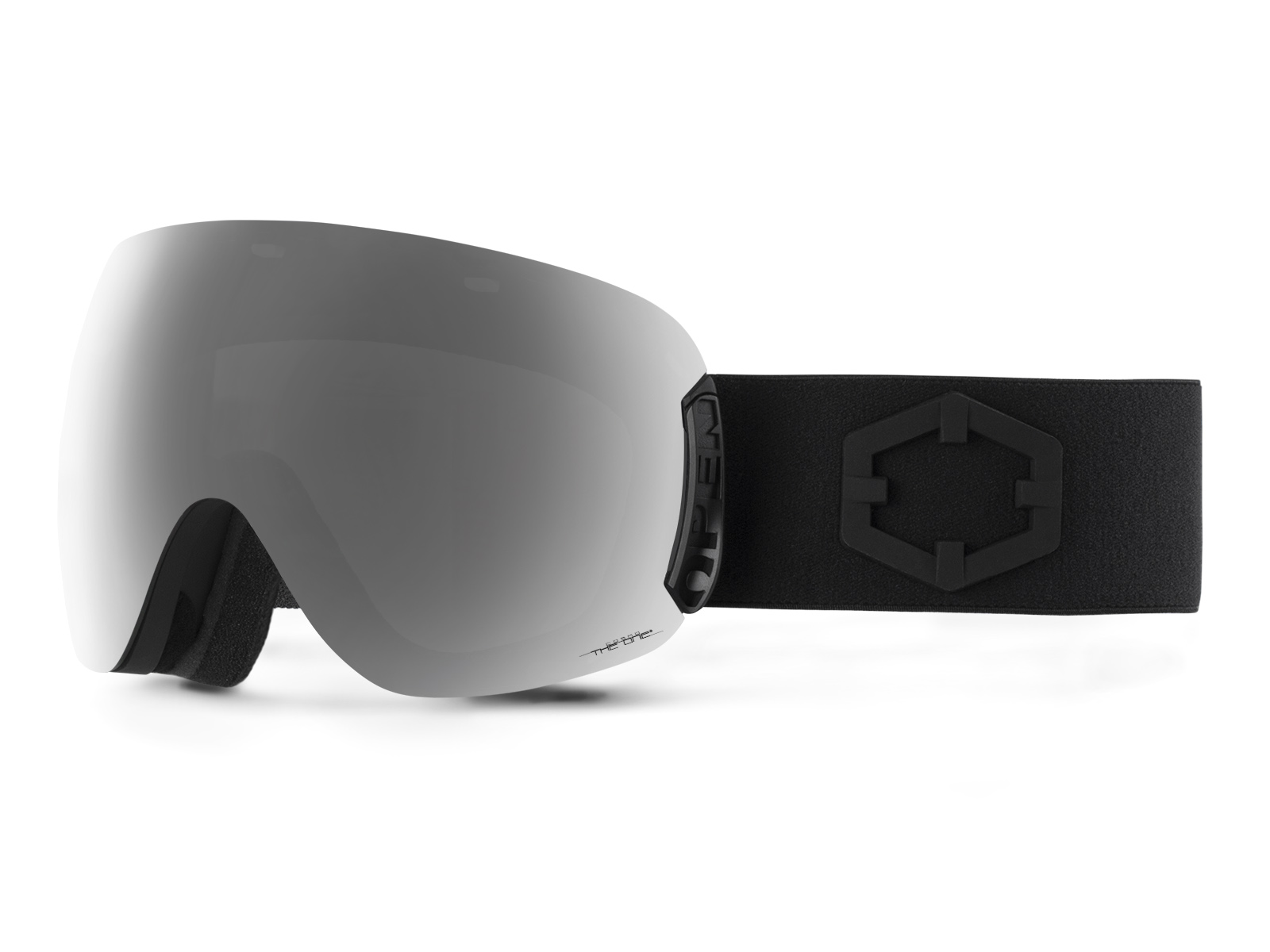 OPEN BLACK THE ONE COSMO GOGGLE