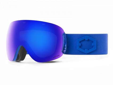 OPEN BLUE THE ONE GELO GOGGLE