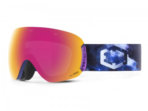OPEN STARDUST VIOLET MCI GOGGLE