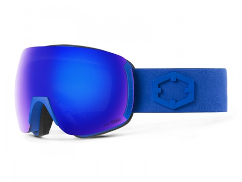 EARTH BLUE BLUE MCI GOGGLE