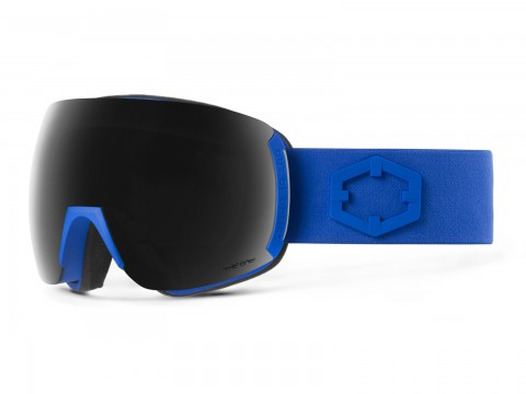 EARTH BLUE THE ONE NERO GOGGLE