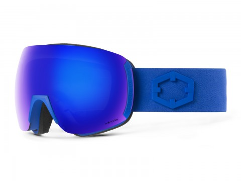 EARTH BLUE THE ONE GELO GOGGLE