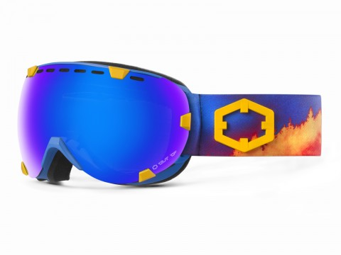 EYES WILDFIRE BLUE MCI GOGGLE