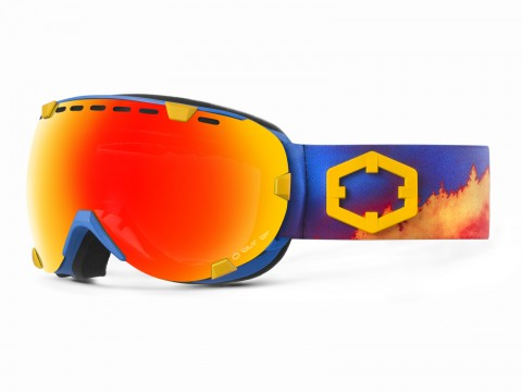 EYES WILDFIRE RED MCI GOGGLE