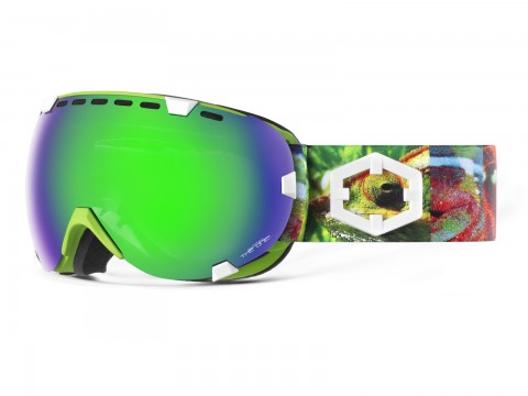 EYES CHAMELEON THE ONE QUARZO GOGGLE