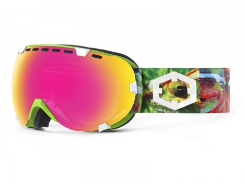 EYES CHAMELEON THE ONE LOTO GOGGLE