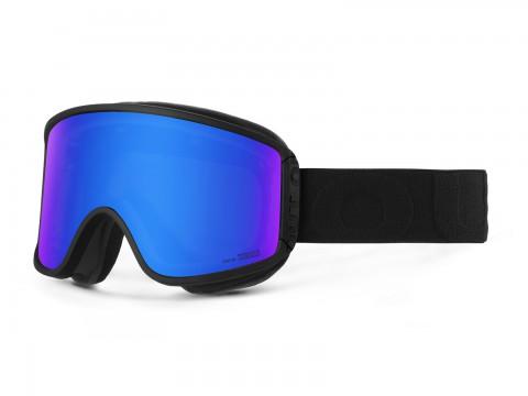 MASCHERA SHIFT BLACK BLUE MCI
