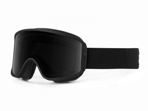 SHIFT BLACK SMOKE GOGGLE
