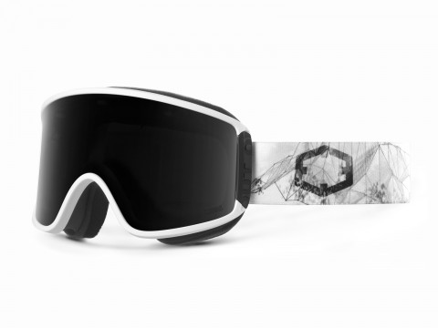 SHIFT HOMESPOT SMOKE GOGGLE