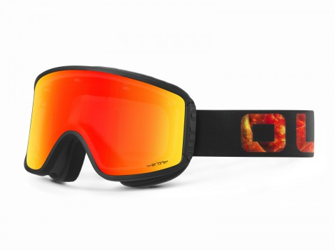 SHIFT VULCANO THE ONE FUOCO GOGGLE
